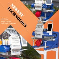 10 años de servicio!!!la máquina de cabezal simple bordados bordados Quilting Quilting Industrial de la máquina automática de la máquina colchón Tajima bordados computarizados cantar