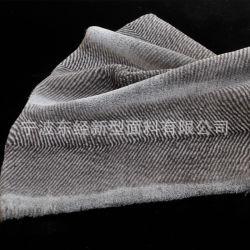 토끼 모피 출력과 끝 인쇄가 100%년 폴리에스테 날실에 의하여 뜨개질을 했다