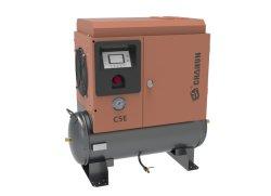 Винтовой воздушный компрессор Screwair Quincy Quincy 2,2 кВт с низким уровнем шума Машины с осушителем