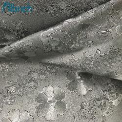 Дешевые цены Pearl порошка ПВХ синтетических мебель кожаный мягкий упаковочный декоративные из натуральной кожи