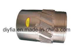 포탄 (DFY-DE110)를 넓히는 Electroplated 다이아몬드