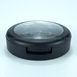 Compatto di plastica del fondamento della cassa del contenitore di ombretto di trucco del cuscino d'aria B020