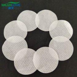 非編まれたファブリックSpunlaceの構成の除去剤の綿シート
