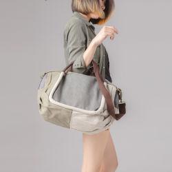 La Chine Le commerce de gros sacs à main femmes Mesdames fashion Shoulderbags décontracté de l'épaule en tissu sac à main
