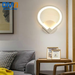 2020 모던 실내 홈 팬시 벽 조명 매입형 LED 스텝 조명 계단 호텔