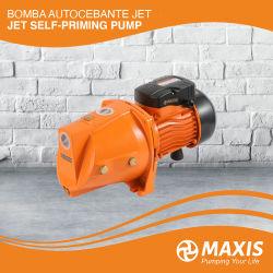 Жиклер Self-Priming Maxis внутренней поверхности насоса для оказания давления на дома и ирригационных систем очистки воды