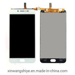 Factory Direct Selling Vivo V5 Y67 LCD-scherm touchscreen Digitizer-onderdelen, gebruikt om Vivo V5-scherm te vervangen in zwart-wit