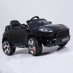 2020 Novo Projeto 2.4G Telecomando Bluetooth 2V Banco Duplo SUV RC Car Kids Carro Eléctrico