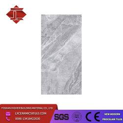 Porcelana esmaltada suave de alta calidad pulido piso de baldosas de cerámica con diseño de la textura natural de 900x1800mm Tamaño grande
