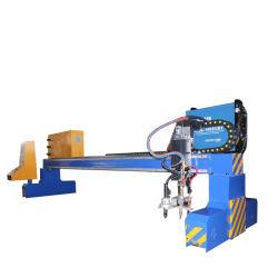 Fabricação de metal Granty CNC Plasma e chama a máquina de corte