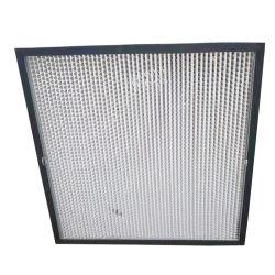 Fornire 5929-0101-20/10 filtri pieghettati industriali dal comitato di filtro dell'aria dello scambiatore di calore di ventilazione di HEPA