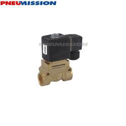 5404 Serie Pneumission Qualitäts-Hochtemperaturhochdruckmagnetventil