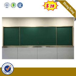 Outdoor Houten Large Educational School Furniture Teaching Magnetic Black Board Voor het klaslokaal