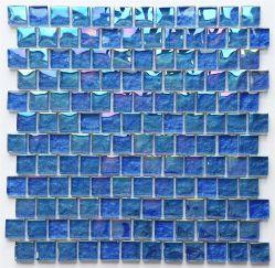 Fabricante de Foshan Piscina Brilhante Mosaico mosaicos de vidro