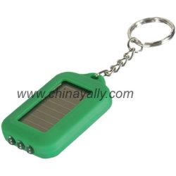 太陽LED Keychainライト(YF-7813)