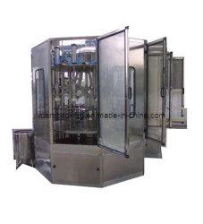 1200bph rotatif l'eau potable de 5 gallons/minéral de boire des boissons et de boissons de l'embouteillage faisant l'équipement/Ligne de Production (QGF-1200)
