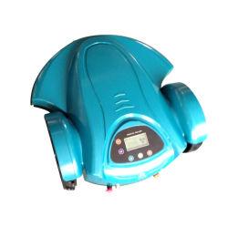 Robotic Lawn-Maaier