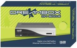 Dreambox Dm500s / Dm 500-S / 500s