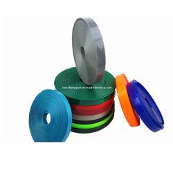 Recubierto de plástico resistente Correa para el cinturón de seguridad (HST1143)