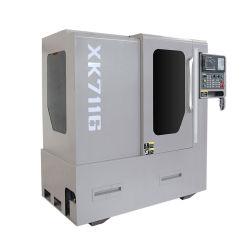 XK7116 ماكينة المطحنة ذات الغطاء الدلي الكامل ذات الغطاء الدلي