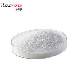 Polvere chimica dello stearato di zinco degli aiutanti del rifornimento della fabbrica per plastica CAS 557-05-1