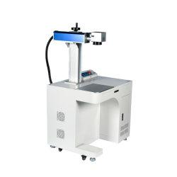 станок для лазерной маркировки для настольных ПК 20W для посуды из нержавеющей стали металлический подарок