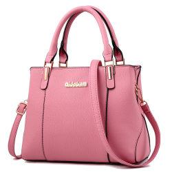 Europäische und amerikanische neue Tendenz-einzelne Schulter-diagonale Paket PU-Temperament-Handtasche der Form-Dame-Handtaschen-2019