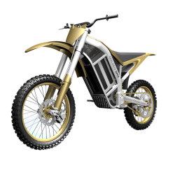 Vero intervallo 98kg di controllo 72V-3KW 5KW 10KW 120kmh 100KM dell'onda di seno del CE senza spazzola e motociclo del motore meno elettrico dell'attrezzo