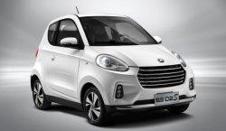 Voiture électrique véhicule électrique voiture électrique D2S