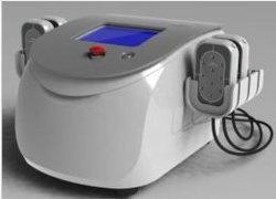 Rumpf Laser-Lipo, der Maschine abnimmt