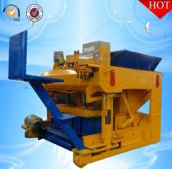 機械Qt40-3A (DONGYUEのブランド)を形作る卵の層の移動ブロック
