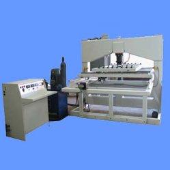 Лазерные голограммы сборка полученных изображений машины (CZ-PB800)