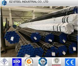 Tubo del acciaio al carbonio senza giunte rotondo St35.8/acciaio inossidabile/tubo 304 per il gasdotto della caldaia e dello scambiatore di calore/