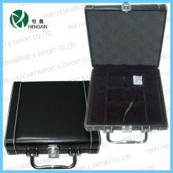 Custodia in pelle con chip di alta qualità (HX-PC-110)