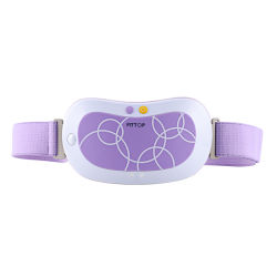 Meilleure qualité de graphène crampes menstruelles chaleur infrarouge lointain de la courroie de secours pour la période de projection de la douleur