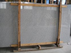 Les Chinois de sel et poivre Salome adouci poli blanc G633 pour intérieurs et extérieurs de comptoir de granit revêtement de sol de paroi