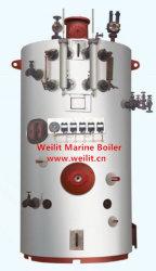Морской Lyf Oil-Fired Exhaust-Gas Comosite бойлер
