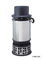 セリウムの公認の高品質アルミニウムボディ浸水許容の水ポンプ(QDX10-16-0.75)