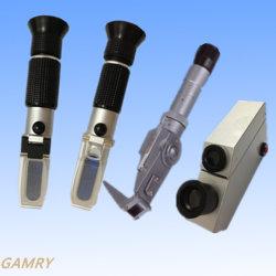 HandRefractometer mit All Types All Models