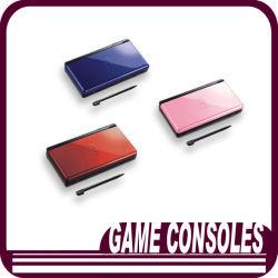 DS le joueur de jeu vidéo