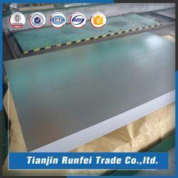 JIS G3141 SPCC Material de Construção de chapas laminadas a frio em folhas de aço