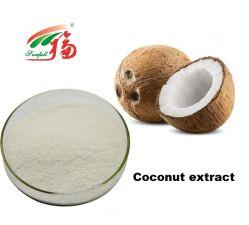 ISO SGSは純粋なNaruralのココナッツエキス/ココナッツミルクのエキスを証明した