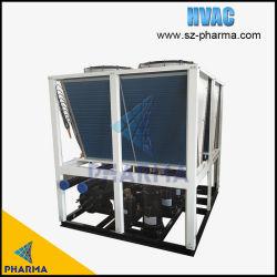 Luftkühlung/Heizung HVAC-System Zentrale industrielle Klimaanlage Luftentfeuchter Einheit