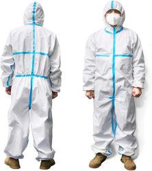 заводская цена одноразовые изоляции платье защитную одежду защиты в соответствии