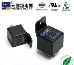 Relais 24V 12V 40A Relais Relais Sare Connexion rapide et plug-in Sare Relais automobile modale