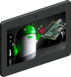 10 Polegadas Borda Prateleira Digital Photo Frame Preço LCD RK3188 para o supermercado de Tela de Toque