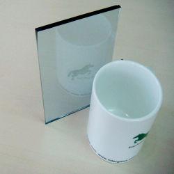 3-8 mm de verre à revêtement à faible émission avec la CE
