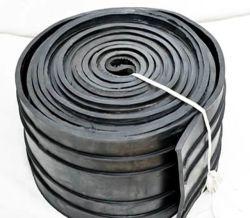 La courroie d'arrêt de l'eau en caoutchouc PVC Matériau absorbant de l'eau pour la construction