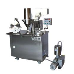 De farmaceutische Vuller van de Capsule van de Gelatine van het Laboratorium Harde Semi Automatische (cgn-208D)