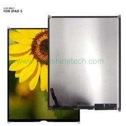 Écran LCD de remplacement de gros pour l'iPad 5 de l'iPad d'air